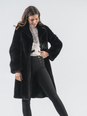 15.Black Mink Fur Coat 300x400 КУПИТЬ ШУБУ НА САДОВОДЕ