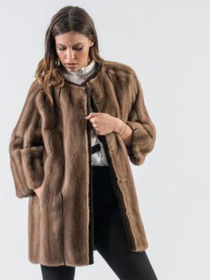 22.Brown Mink Fur Jacket 3 900x797 300x400 КУПИТЬ ШУБУ НА САДОВОДЕ