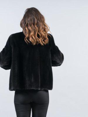 16.Black Mink Short Fur Jacket 4 900x815 300x400 КУПИТЬ ШУБУ НА САДОВОДЕ