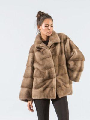 21 Wood Brown Mink Fur Jacket 3 1 e1509102979523 900x768 300x400 КУПИТЬ ШУБУ НА САДОВОДЕ