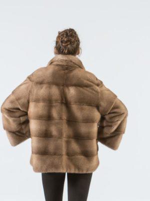 21 Wood Brown Mink Fur Jacket 5 1 900x797 300x400 КУПИТЬ ШУБУ НА САДОВОДЕ