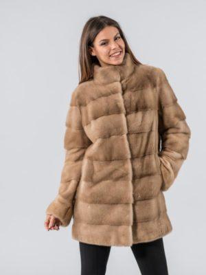 21.Mink Fur Jacket In Palomino Color 5 900x797 300x400 КУПИТЬ ШУБУ НА САДОВОДЕ
