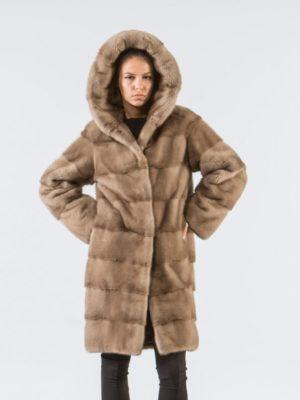 23 Pastel Mink Fur Jacket With Hood 5 1 e1509102463684 900x794 300x400 КУПИТЬ ШУБУ НА САДОВОДЕ