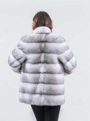 24.Silver Cross Mink Fur Jacket 4 900x815 300x400 КУПИТЬ ШУБУ НА САДОВОДЕ