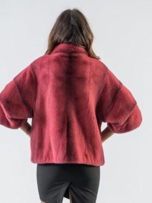 25.Rasberry Mink Fur Jacket 7 900x797 300x400 КУПИТЬ ШУБУ НА САДОВОДЕ