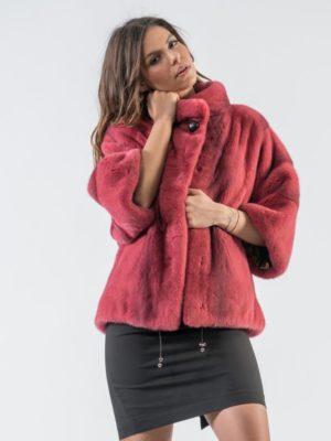 25.Rasberry Mink Fur Jacket 900x797 300x400 КУПИТЬ ШУБУ НА САДОВОДЕ