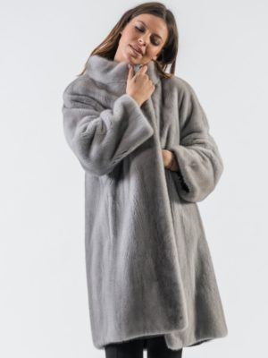 29.Saphire Mink Fur Coat With Short Collar 2 900x797 300x400 КУПИТЬ ШУБУ НА САДОВОДЕ
