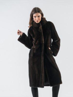 4.Mahogany Full Length Mink Fur Coat 6 900x797 300x400 КУПИТЬ ШУБУ НА САДОВОДЕ