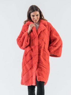 41.Orange Mink Fur Coat 4 900x797 300x400 КУПИТЬ ШУБУ НА САДОВОДЕ