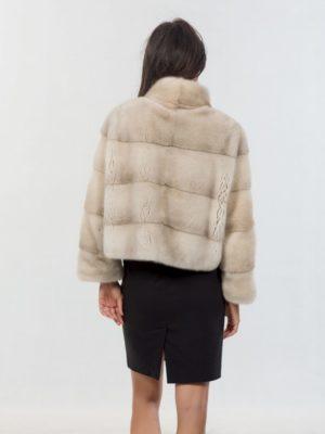 Champagne mink fur jacket 3 900x1176 300x400 КУПИТЬ ШУБУ НА САДОВОДЕ