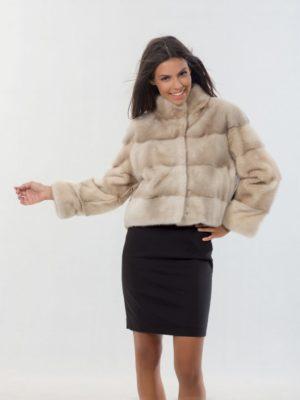 Champagne mink fur jacket 5 900x1176 300x400 КУПИТЬ ШУБУ НА САДОВОДЕ