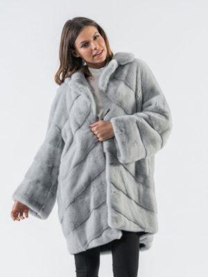 Smoke Grey Mink Fur Jacket 1 900x797 300x400 КУПИТЬ ШУБУ НА САДОВОДЕ