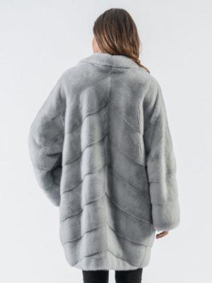 Smoke Grey Mink Fur Jacket 5 900x797 300x400 КУПИТЬ ШУБУ НА САДОВОДЕ